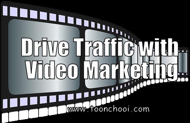 video marketing traffic