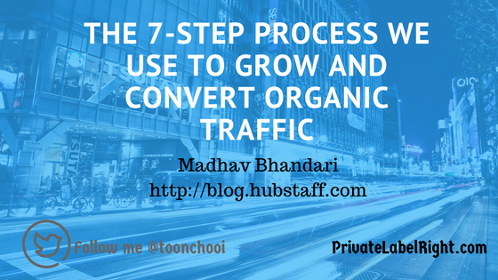 how to increase traffic
