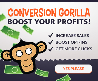 Conversion Gorilla Apps