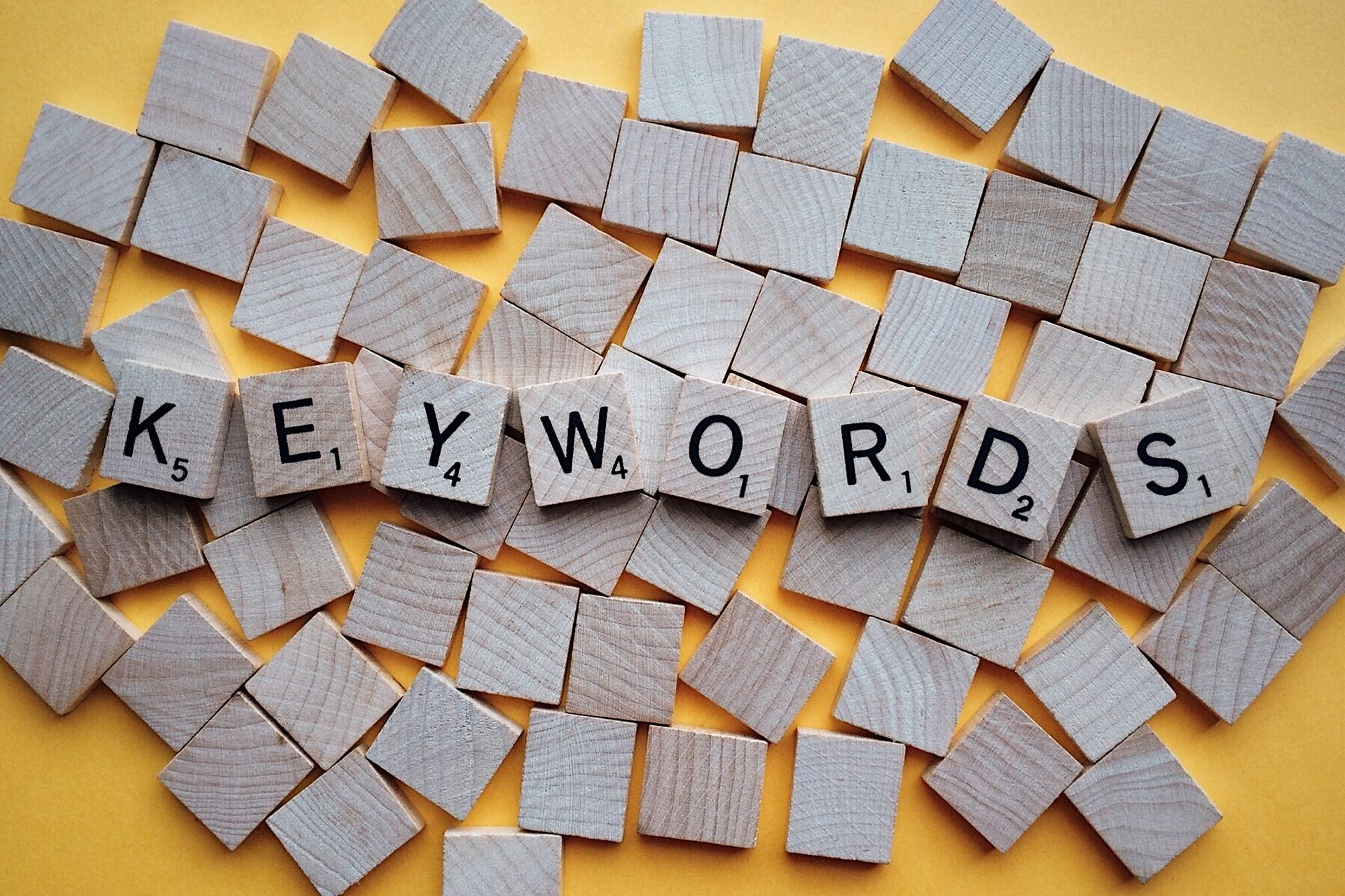 Tips On Keywords Density And Content Length