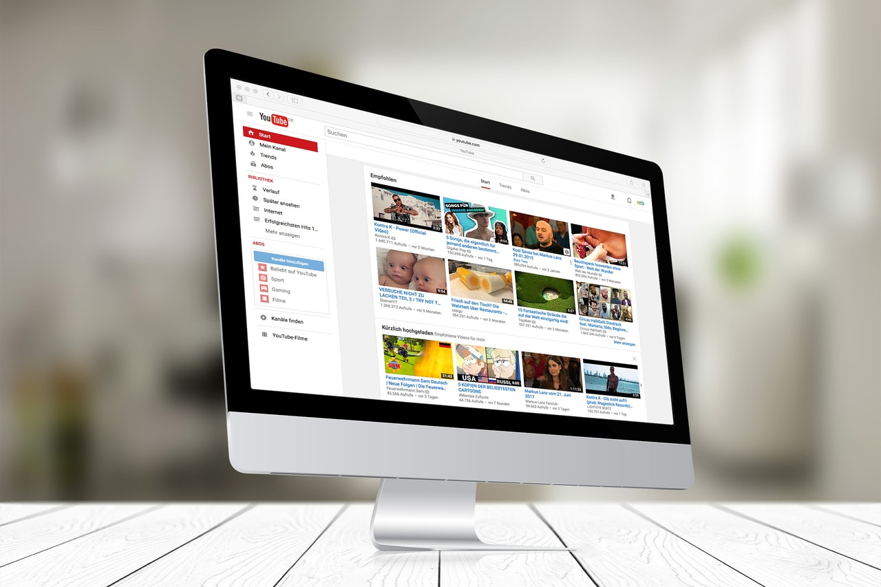 The Ultimate YouTube Marketing Guide