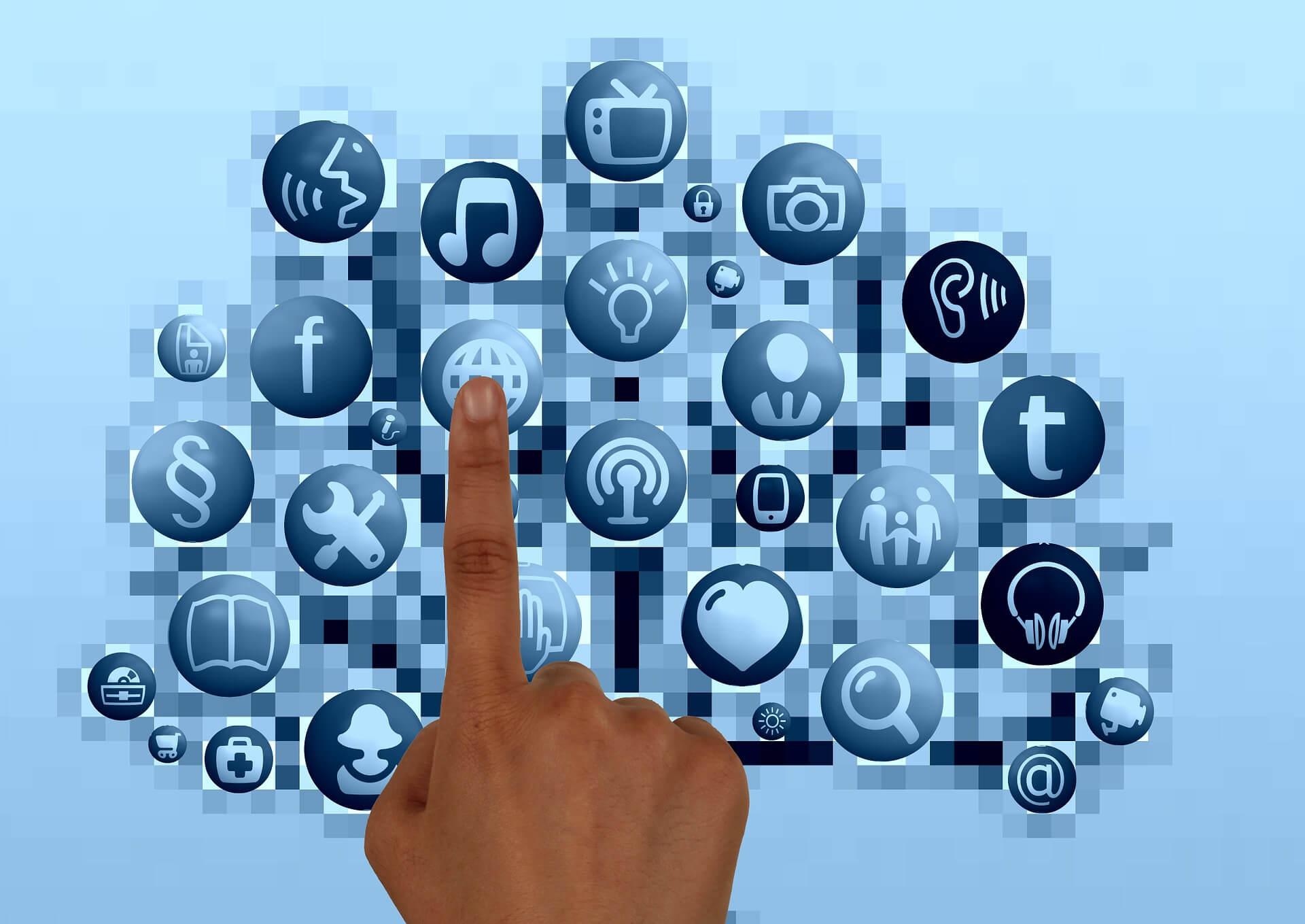 Best Social Media Channels for Business Marketing