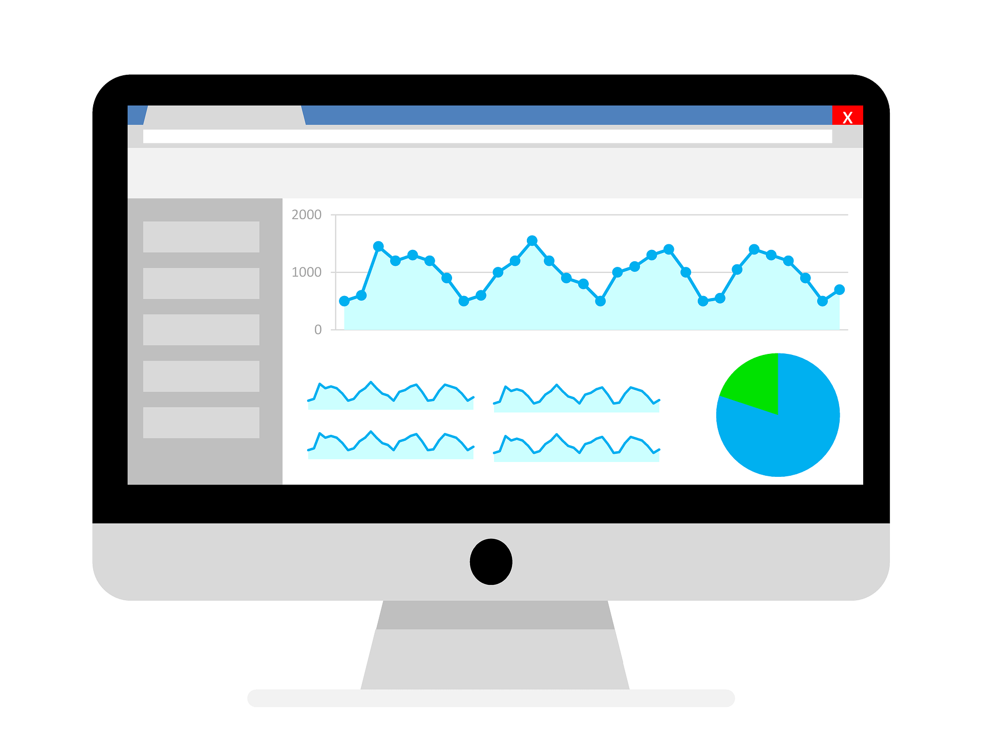 The Ultimate guide to Remarketing with Google Analytics