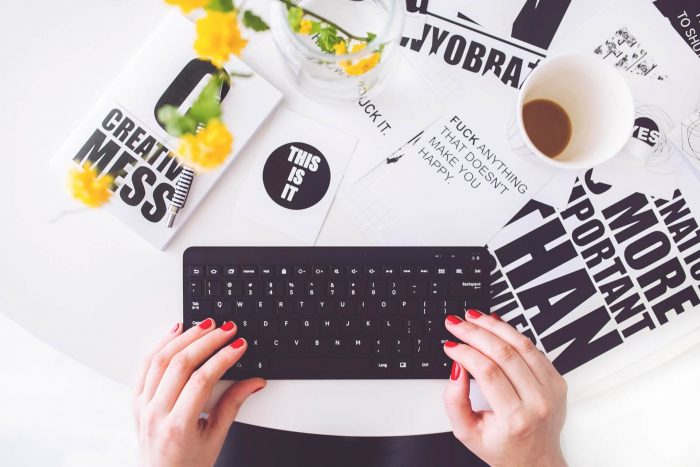 Top 25 Blog Content Writers