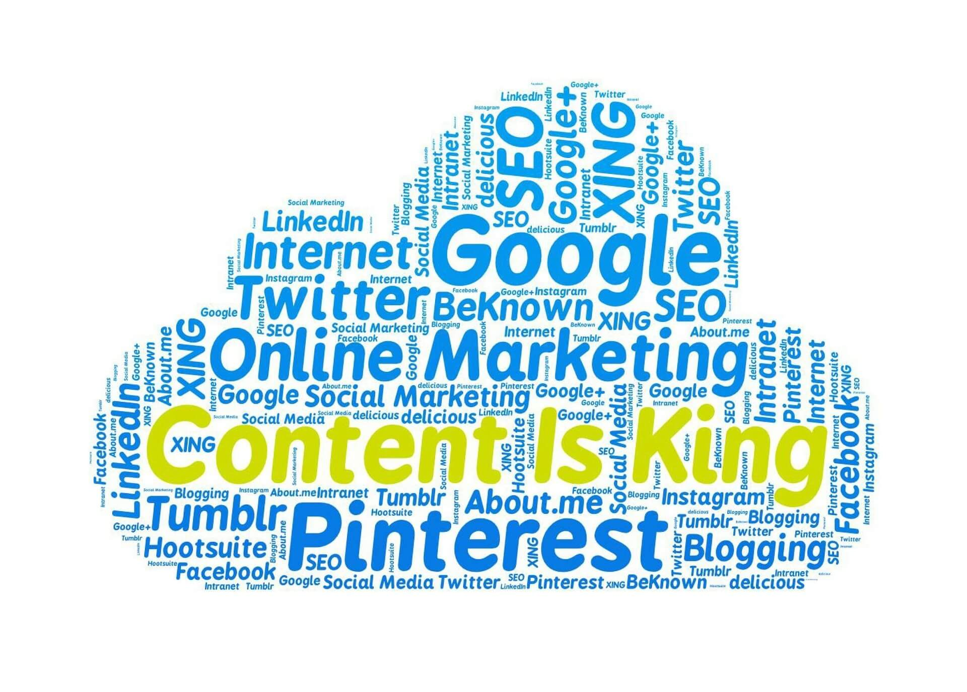 Content Marketing Tools for 2018