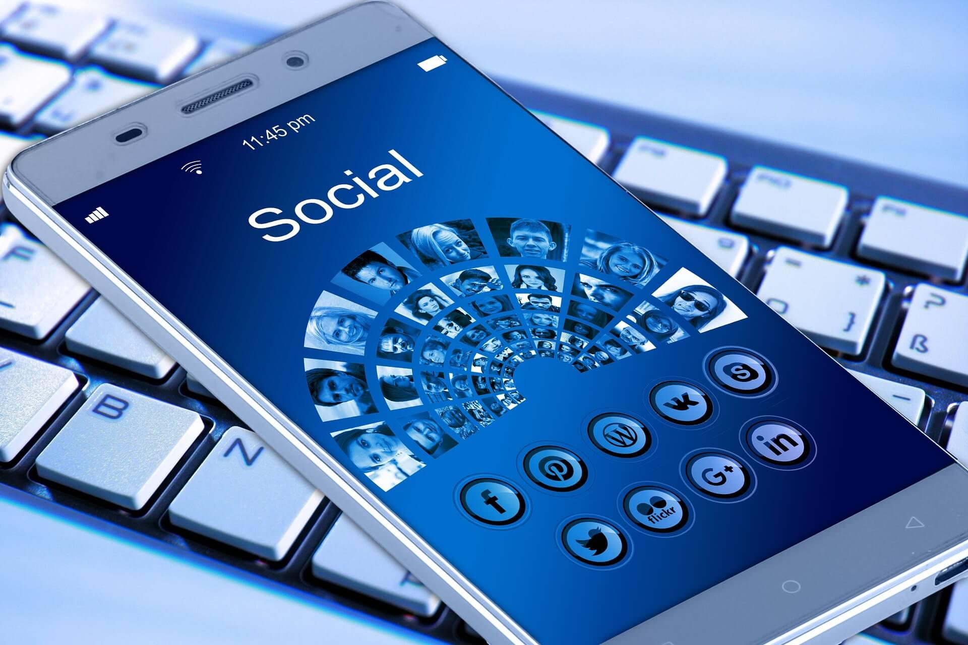 Social Media Tips for 2018