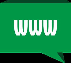 Flip website