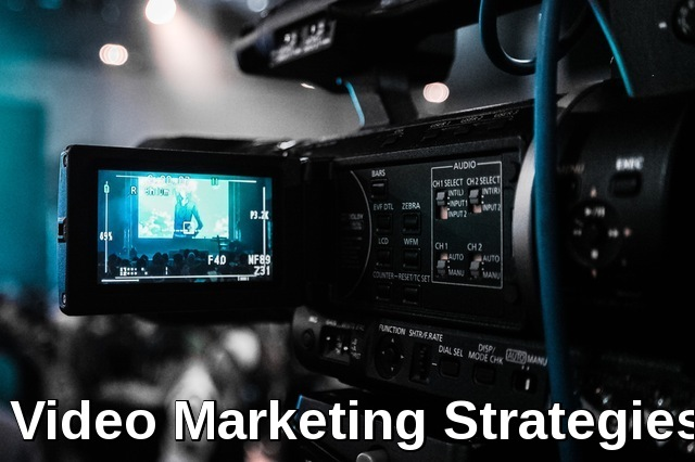 killer video marketing strategies