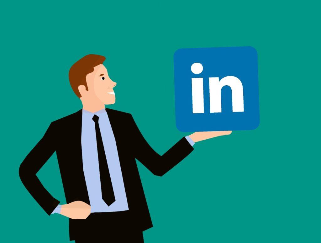 LinkedIn networks