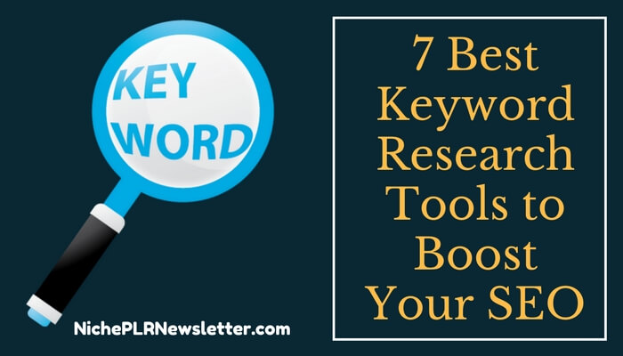 Best Keyword Research Tools Review
