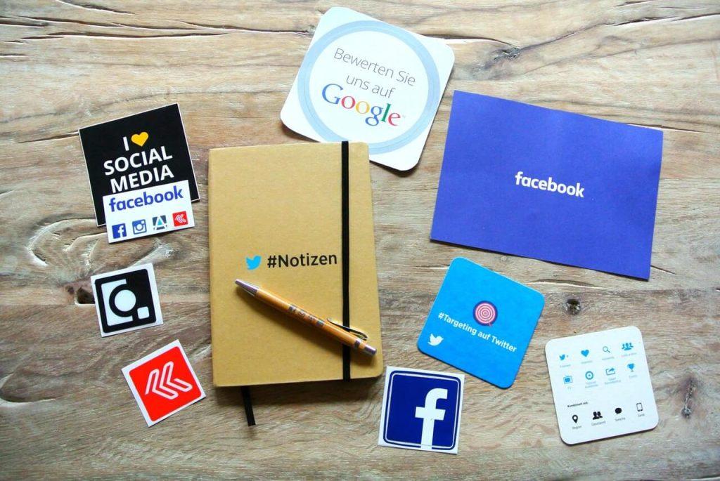 Social Media Traffic For eCom/Amazon Stores