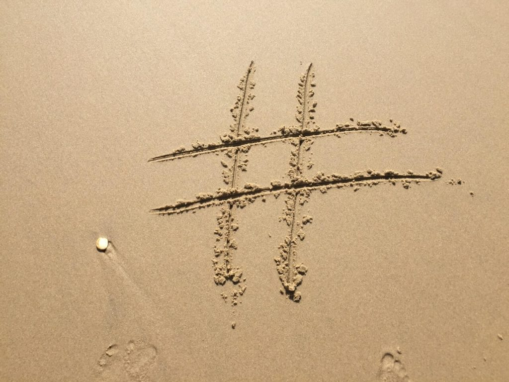 How to Use Hashtags on Every Social Media Network