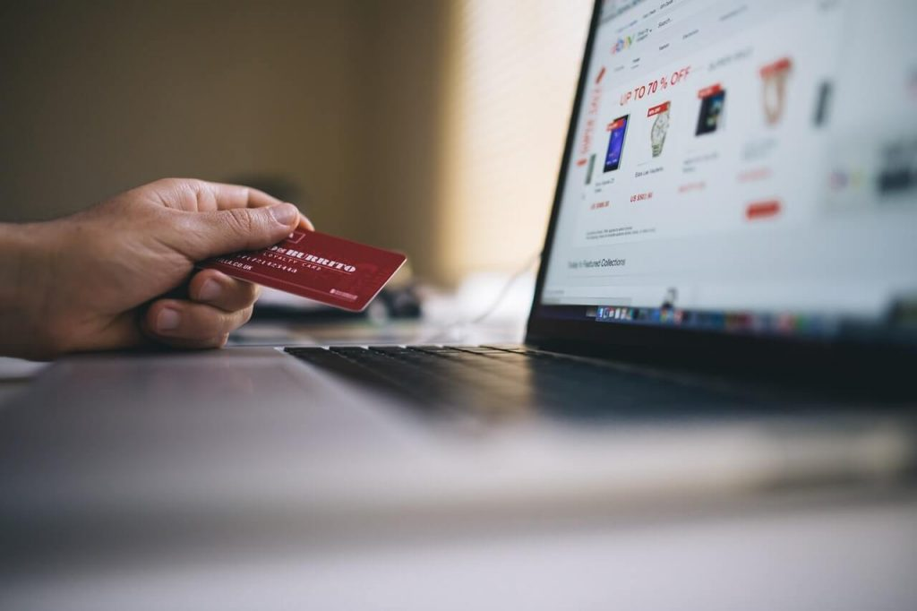 set up an online ecommerce business