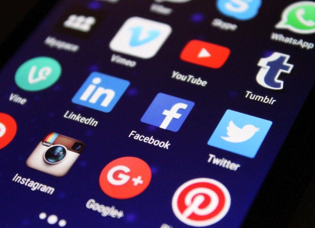 affiliate marketing strategy on social media