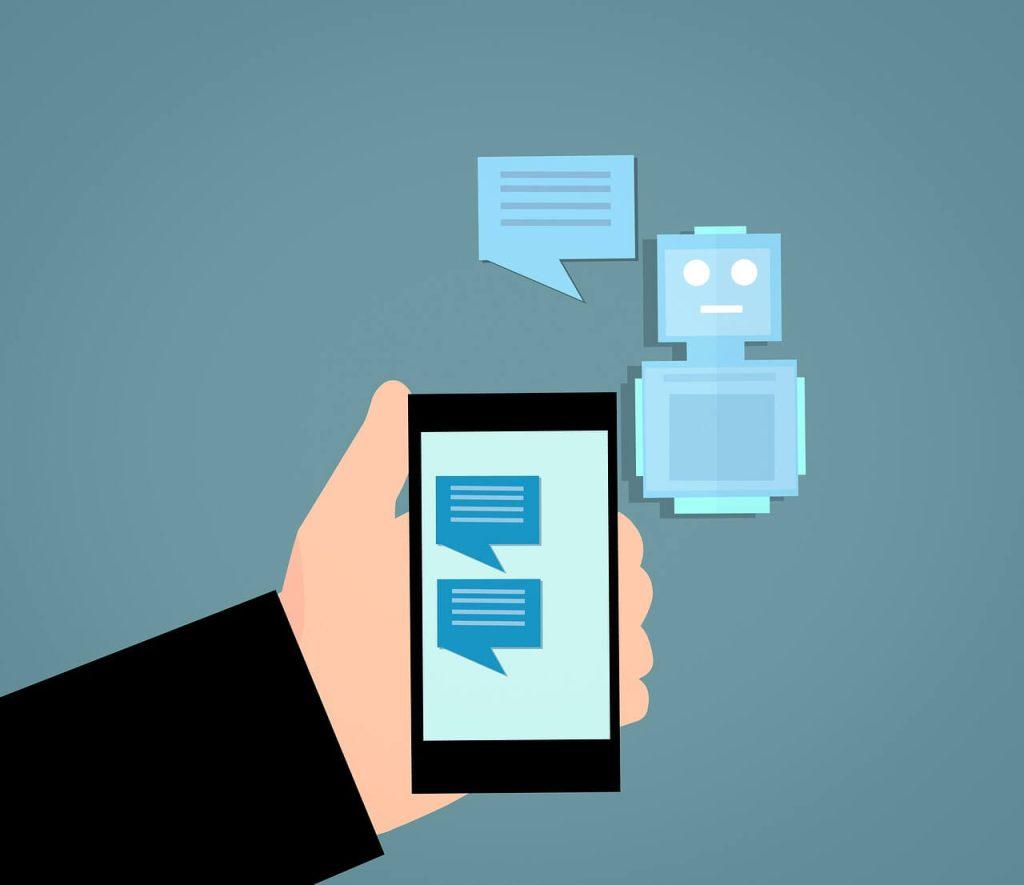 automatic chatbot
