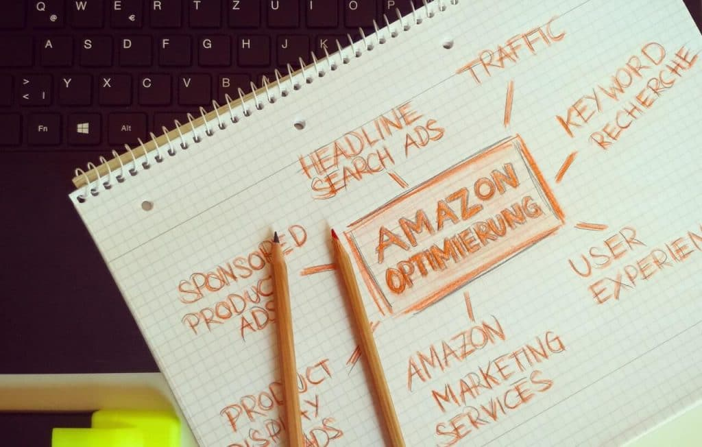 marketing strategy for Amazon