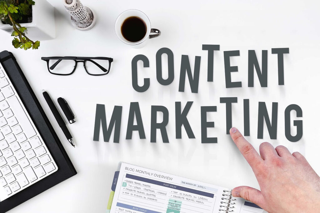 content marketing tools and tips