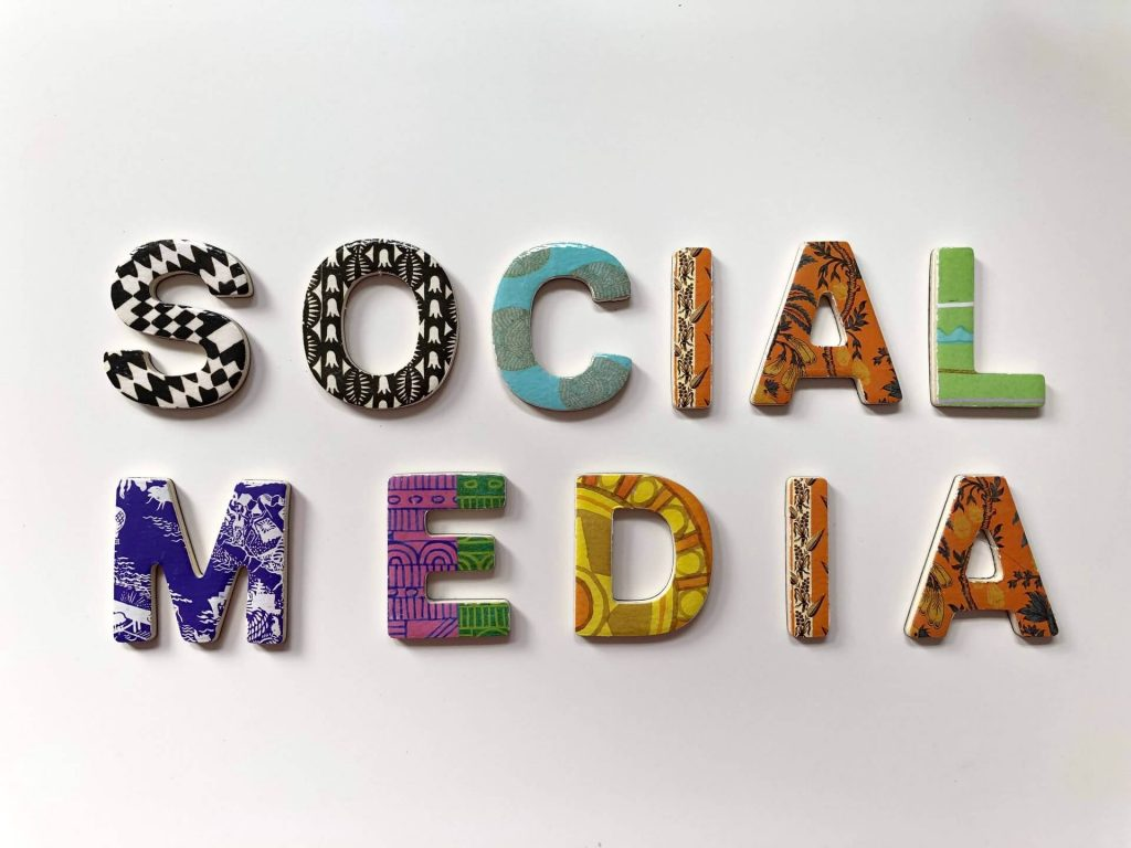 Use these tips when starting or growing your social presence