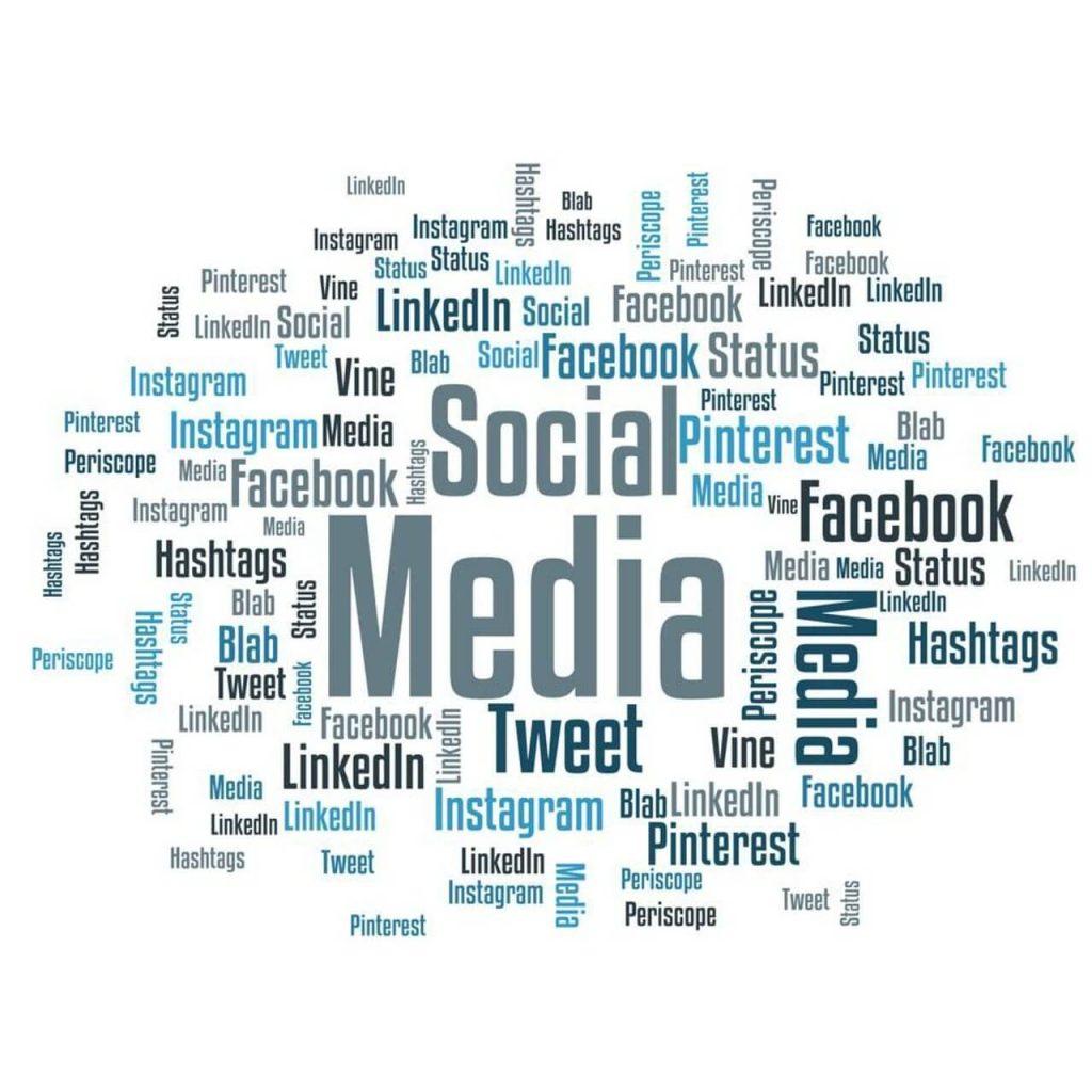 basic of social media marketing