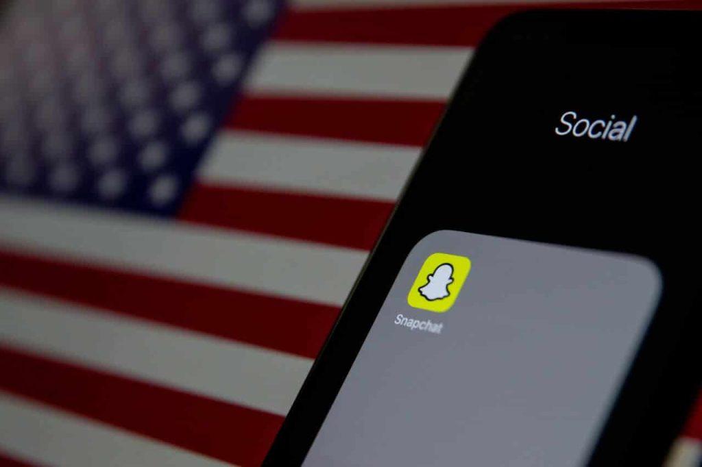 Snapchat Marketing Strategy Targeting Generation Z