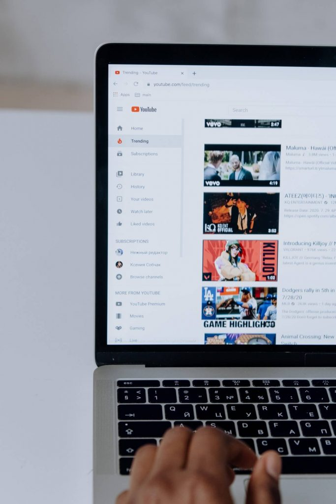 how to optimize YouTube video for SEO to rank high in Gooogle
