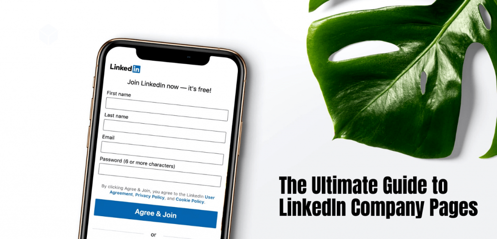This guide will help you master your LinkedIn Company Page