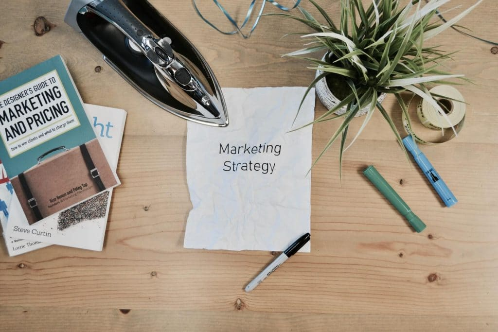 The Ultimate Guide to Marketing Strategies