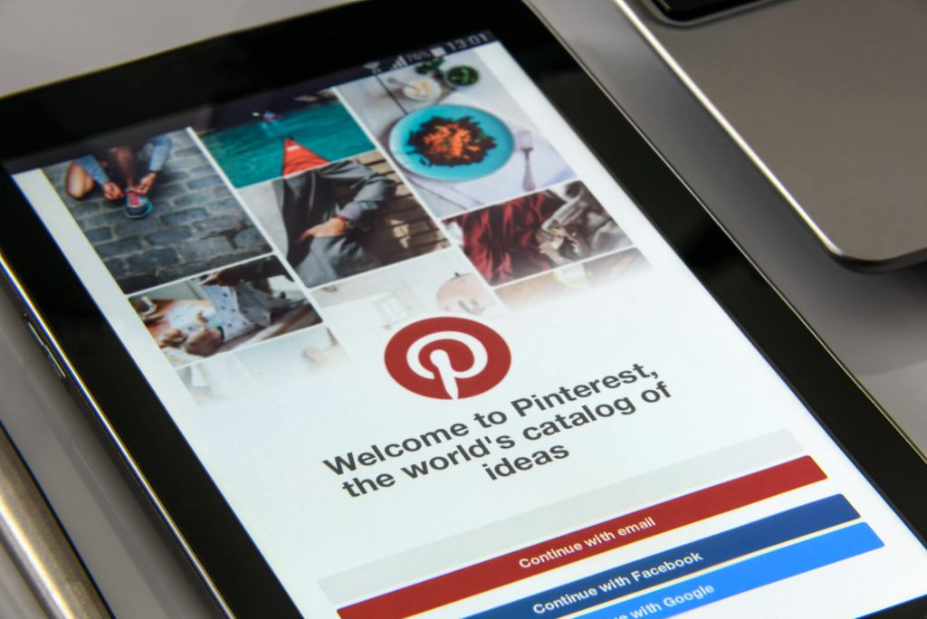 Here are some of the best ways to sell on Pinterest