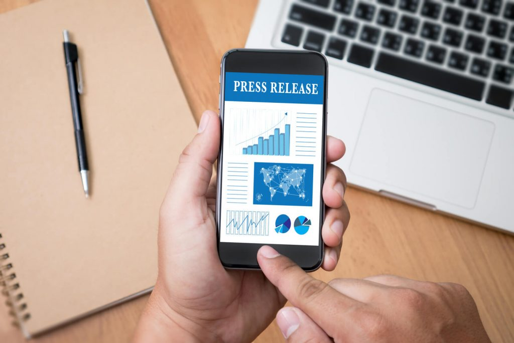 How to Create a Press Kit That Gets Publicity in 2021
