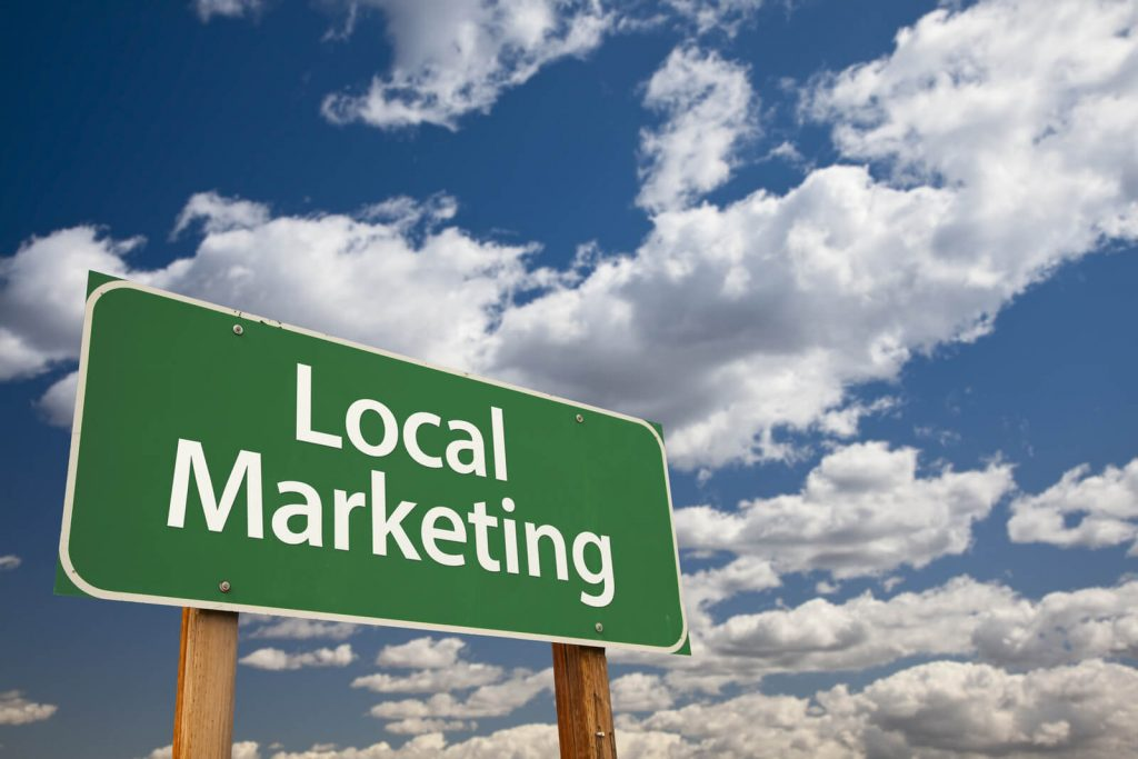 5 key campaign elements which can deliver a successful local marketing strategy for your business