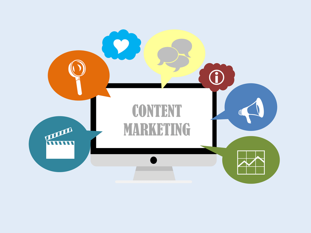 12 Successful Small Business Content Marketing Strategies and Tips