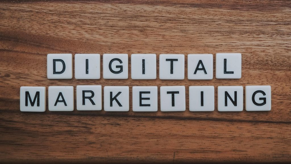 What Exactly is Digital Marketing?